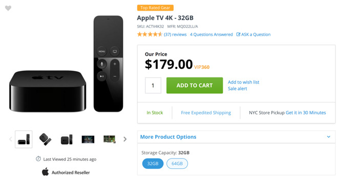 best buy meanwhile does have the 64 gigabyte apple tv 4k in stock to arrive before christmas with expedited shipping other options can be found in the - Best Buy Christmas Hours