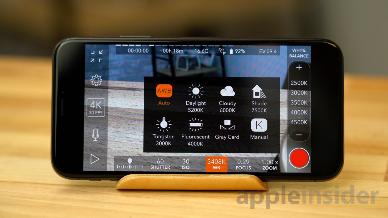 Watch: Five tips for shooting high-quality video on your iPhone