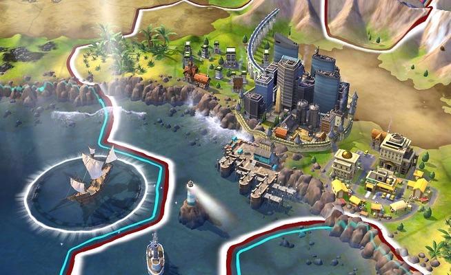Aspyr ships 'Sid Meier's Civilization VI' on iOS with high