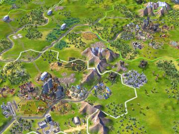 Aspyr ships 'Sid Meier's Civilization VI' on iOS with high-powered