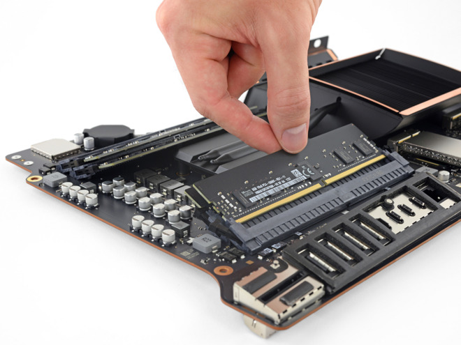 Mystery Apple chip discovered in iMac Pro teardown not A10