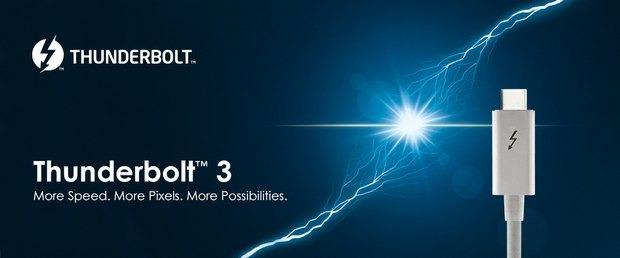 Intel 'Titan Ridge' Thunderbolt 3 chipset allows for 8K displays