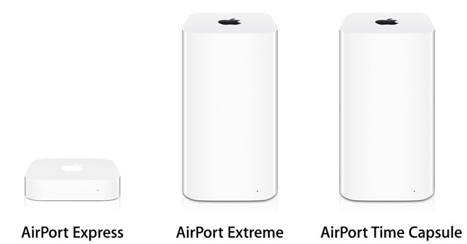 AirPort Extreme Wikipedia