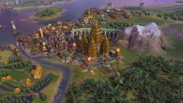 Aspyr ships 'Civilization VI' Fall 2017 update for macOS