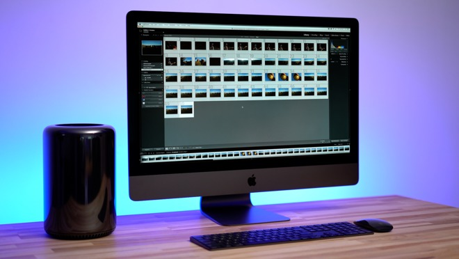 best mac pro for video editing 2013