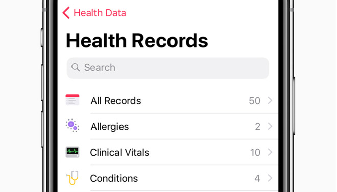 12 US healthcare providers pledge support for Apple's Health