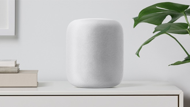 A deep dive into HomePod's adaptive audio, beamforming and