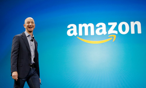 Amazon Is Tackling Healthcare With Help From JPMorgan Chase And Warren Buffett
