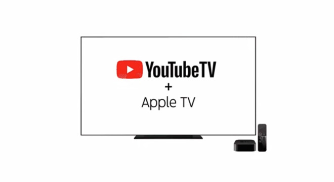 c8a14f309fd YouTube on Thursday launched its live TV streaming service, YouTube TV, on  Apple TV, making good on promises made last year to deliver the product to  ...