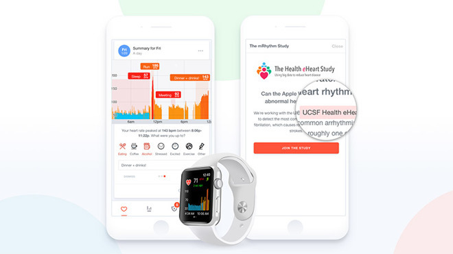 Apple Watch can detect early signs of diabetes with 85