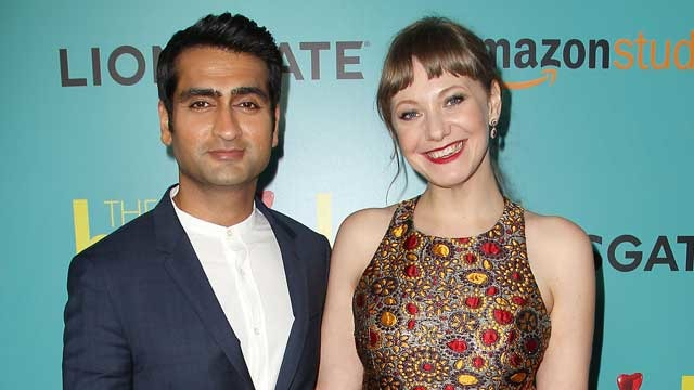 'The Big Sick' Writers Plot Immigration Anthology Series for Apple