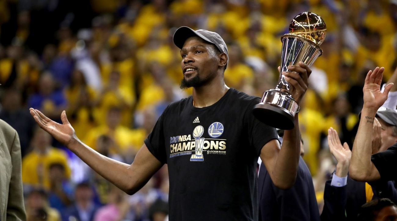 4c1016940dea Kevin Durant s life and times to be chronicled in Apple-funded  Swagger   video production