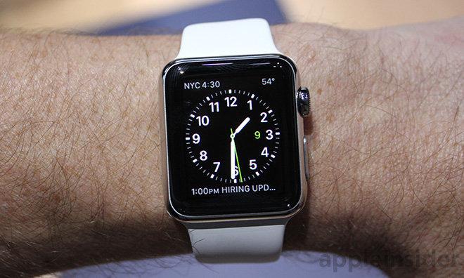 How to Properly Wear Apple Watch