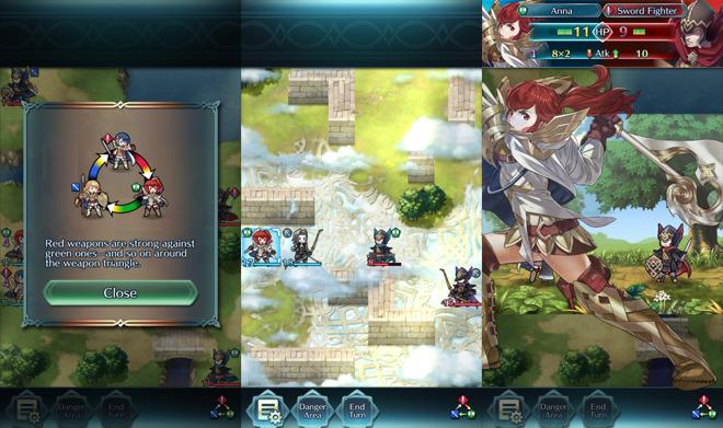 Fire Emblem Heroes' most profitable Nintendo/DeNA mobile