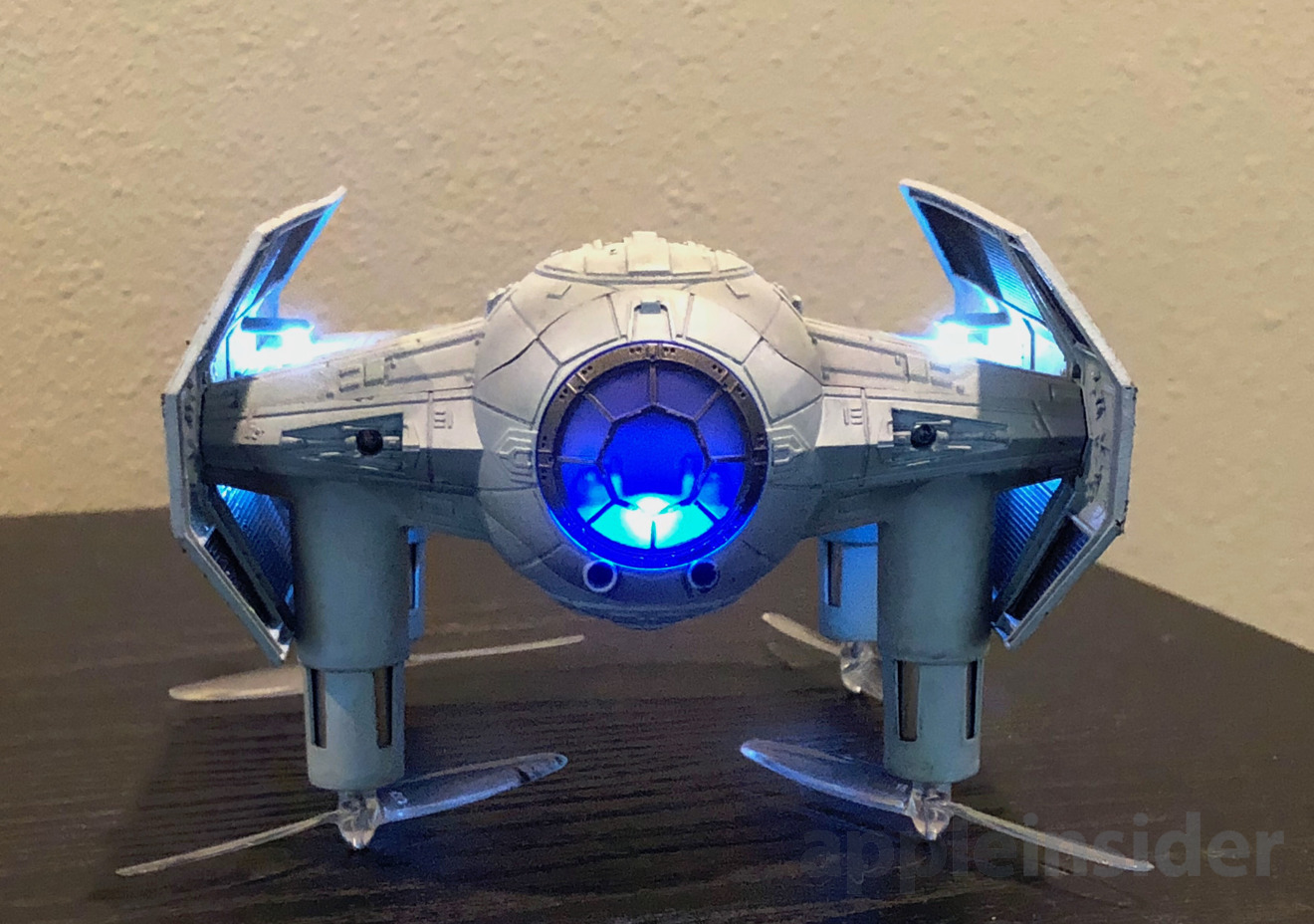 Review May The Force Be With You When Flying Propel S Star Wars Battle Drones