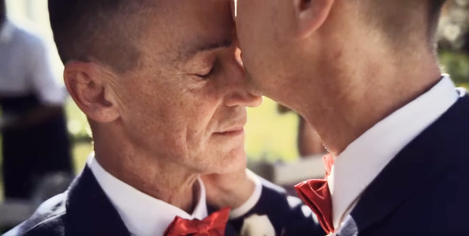 Apple Australia airs four wedding-themed 'First Dance' ads