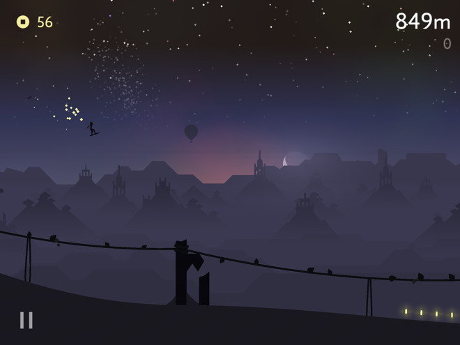 Review Alto S Odyssey For Ios Heads Down The Mountain