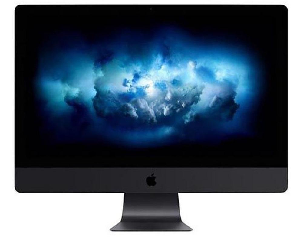Apple iMac Pro all in one desktop computer