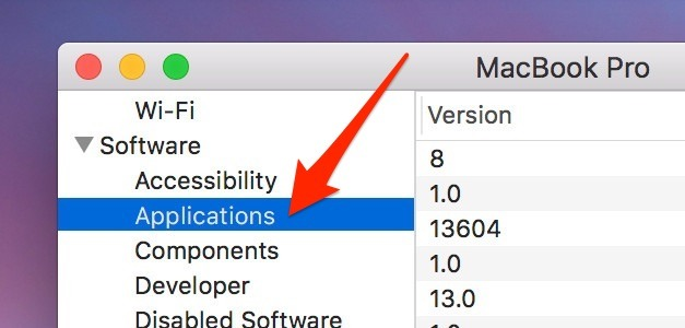 How to see which applications on your Mac are 32-bit and won't be