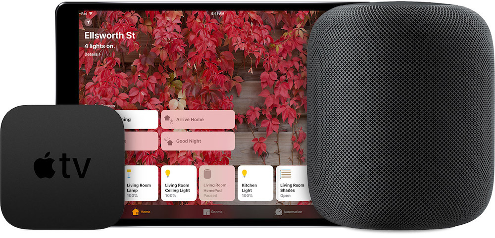 HomeKit gear