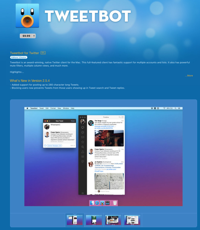 With Twitter for Mac dead, here are the best alternatives for