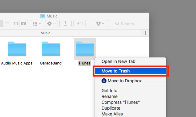 How to free up your Mac's internal storage by moving your iTunes