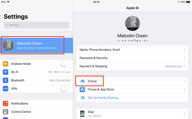 How to start copying and pasting between your Mac and iPad using