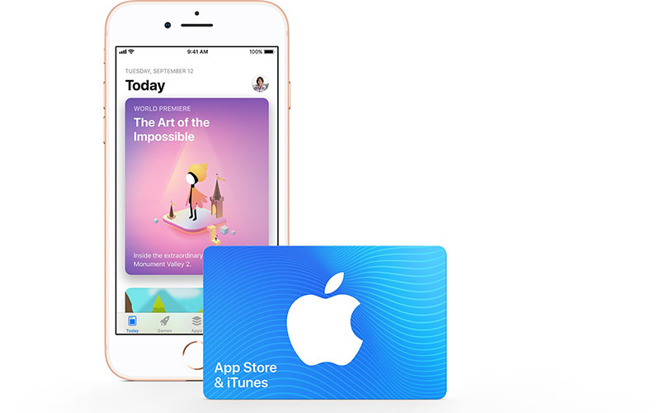The Irs Does Not Accept Itunes Gift Cards Don T Get Scammed