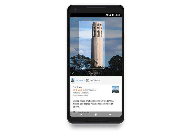 Similar app search