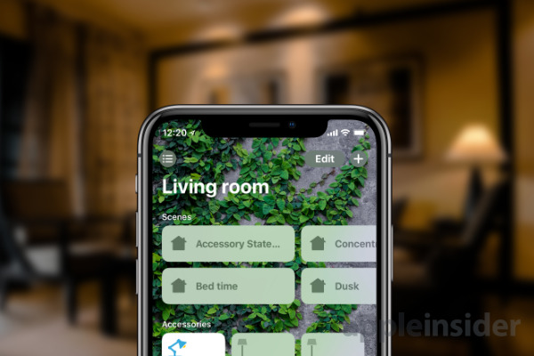 756011518de HomeKit has a bright future ahead. Accessory makers are lining up to bring  accessories to market, and each year at WWDC Apple adds new accessory types  and ...