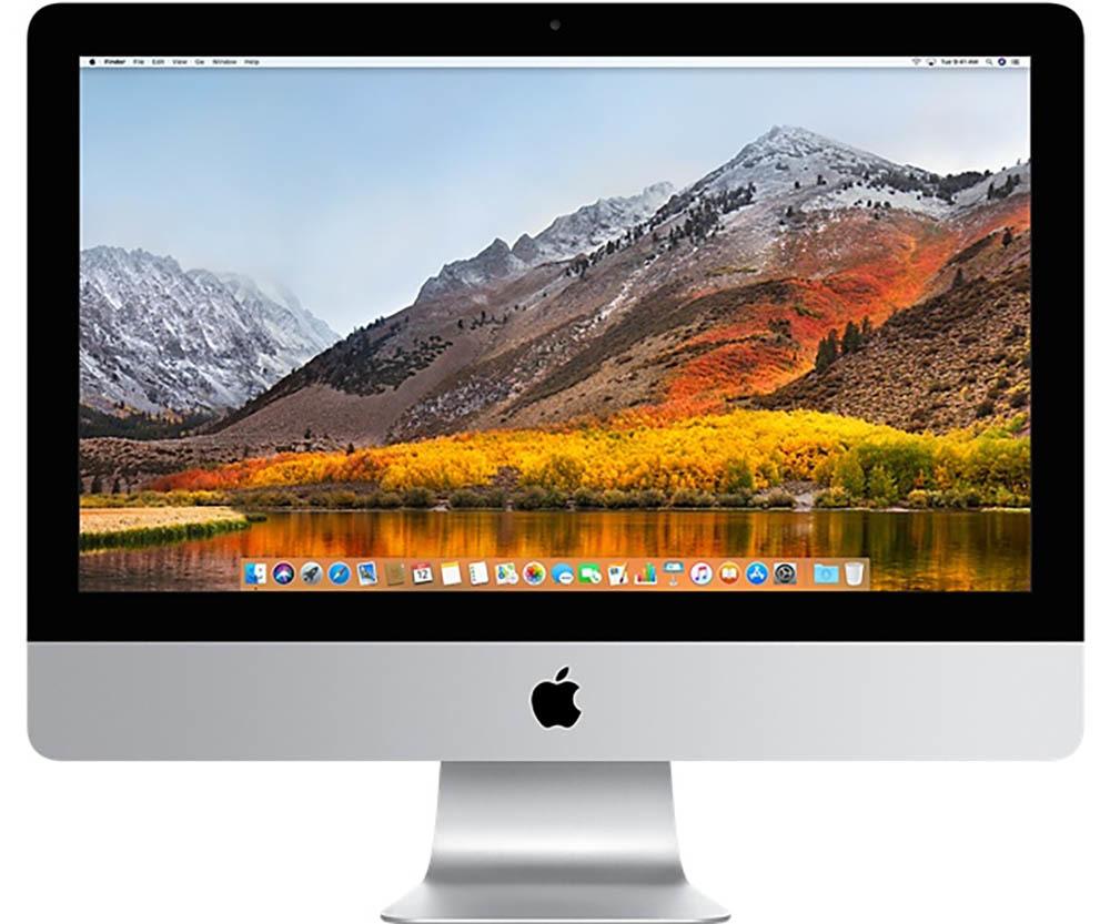 Apple iMac desktop computer for $999
