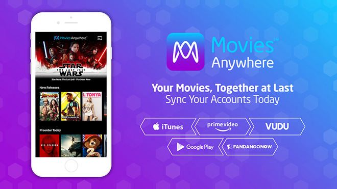 Play your FandangoNOW movies on Apple TV and iOS with new