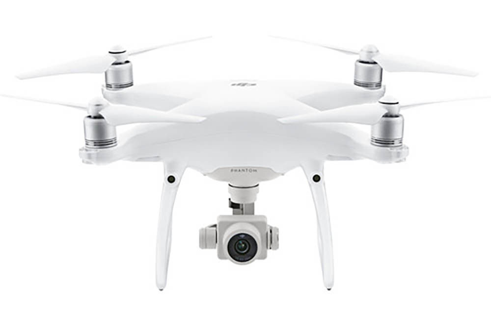 DJI Phantom 4 Advanced Quadcopter Drone Deal Zone