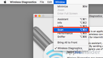 How to extend your wireless network by turning a Mac into a Wi-Fi