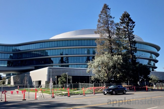 Apple's third large California campus is already built on hp campus map, pentagon basement map, pentagon inside map, pentagon north parking lot map,
