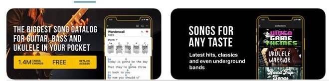 The seven best iPhone or iPad apps for learning to play the guitar