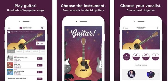 top 10 guitar learning apps for android and ios 2019 oscarmini. Black Bedroom Furniture Sets. Home Design Ideas