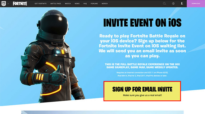 Fortnite estimated to have grossed $1 5M in in-app purchases after 4