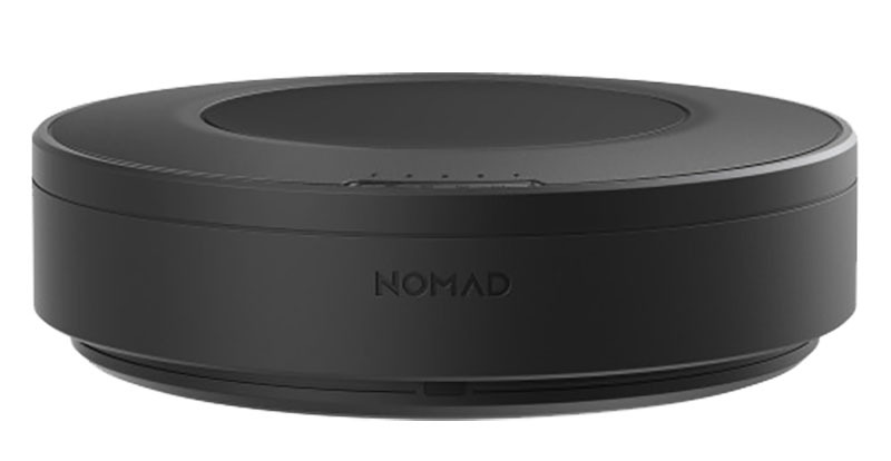 Nomad Wireless Charging Hub for iPhones