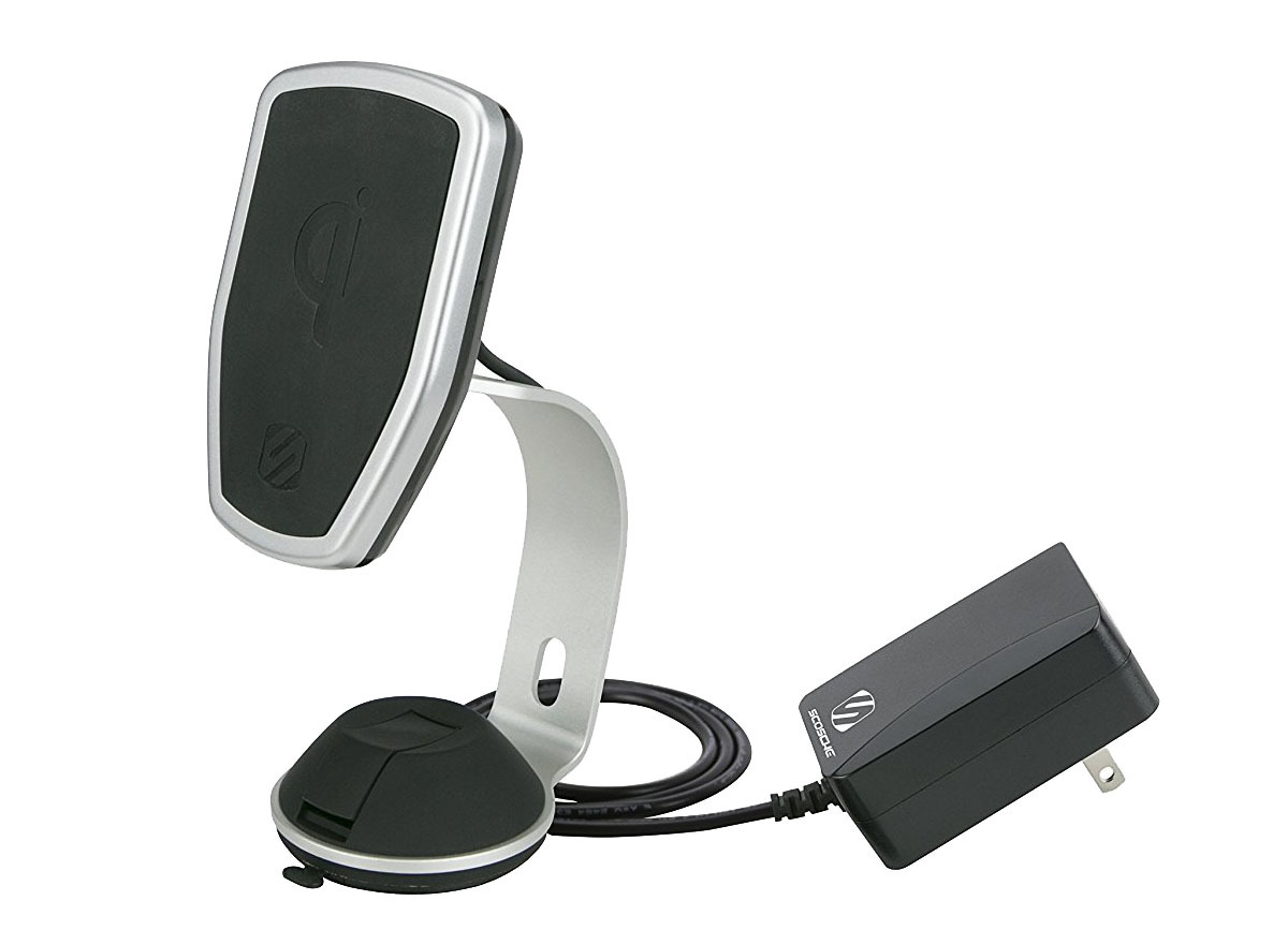 Scosche Magic Mount Charge for iPhone