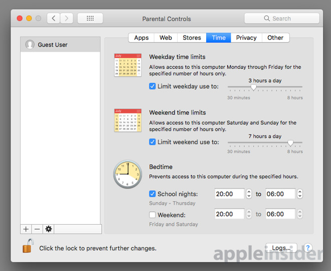 How To Block Websites On Safari Mac Without Parental Controls
