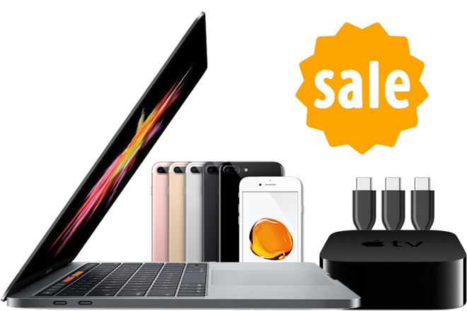 Grab the lowest price ever on Apple's 13