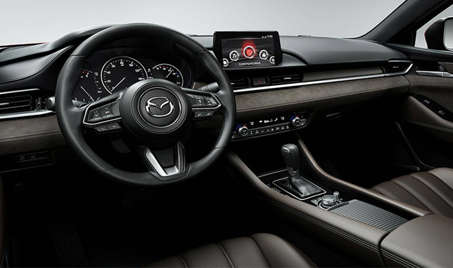 Mazda gives in, to deliver Apple CarPlay support with 2018 Mazda6