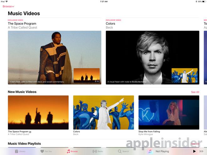 Fake news: Apple isn't killing iTunes music downloads