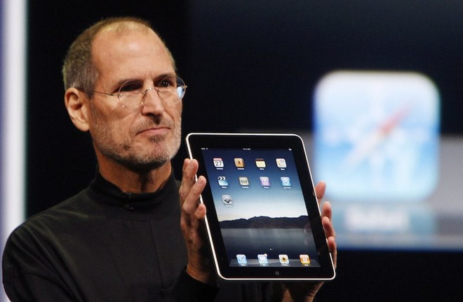 A brief history of the iPad, Apple's once and future tablet