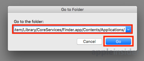 How to add AirDrop to the Dock in macOS to quickly send