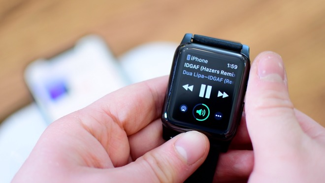 Video: What's new in watchOS 4 3 for the Apple Watch