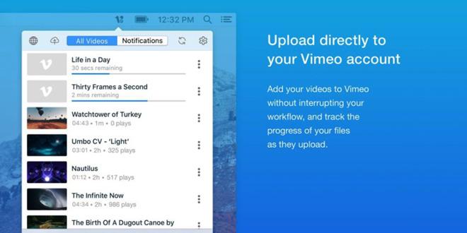 App Roundup: Canary for iOS, Handbrake 1 1 0 for Mac, plus