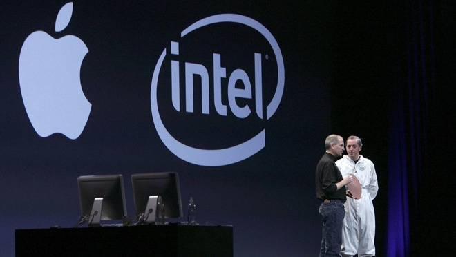 Stop panicking about Apple's rumored switch from Intel to