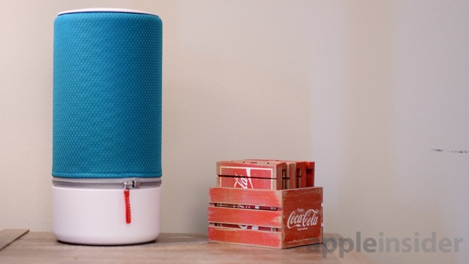 Libratone Zipp: Can this AirPlay speaker best Apple's HomePod?